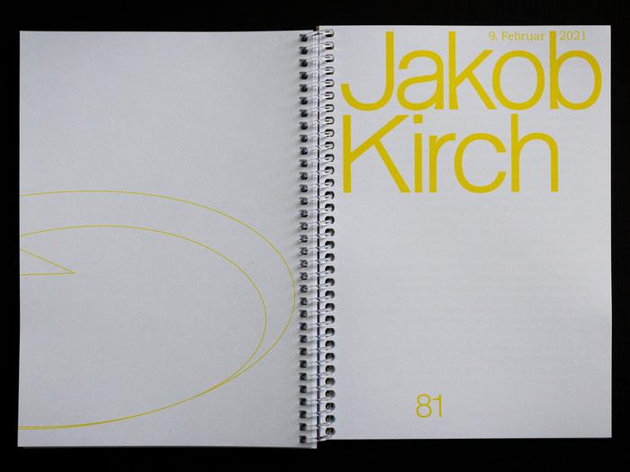 Jens Schnitzler – In Arbeit 7