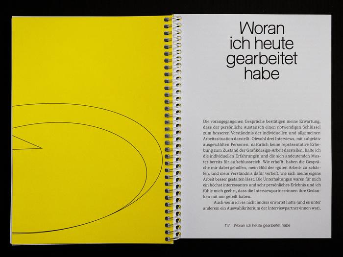 Jens Schnitzler – In Arbeit 8