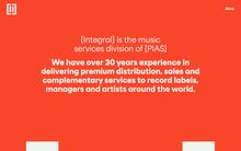 Integral Music