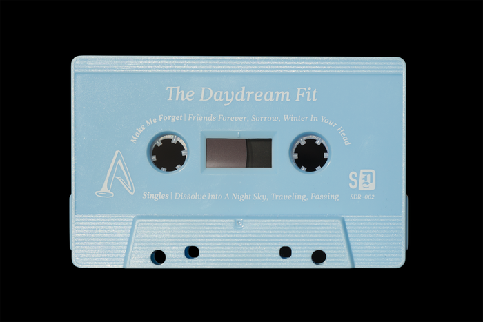 The Daydream Fit – Discography 2013–2016 5