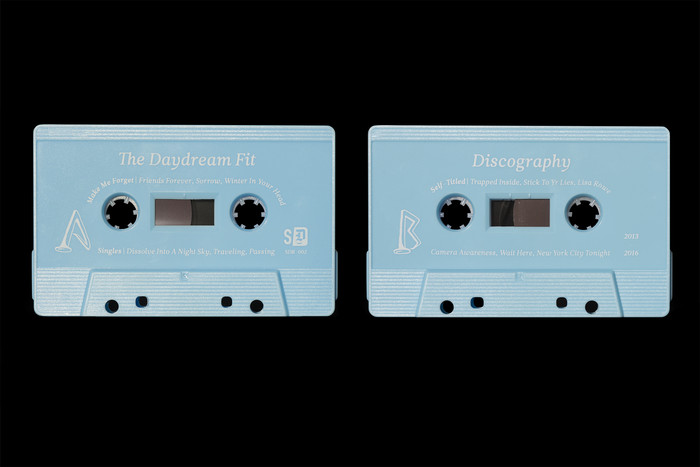 The Daydream Fit – Discography 2013–2016 7