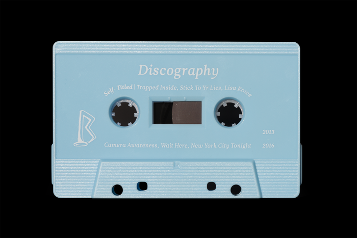 The Daydream Fit – Discography 2013–2016 6