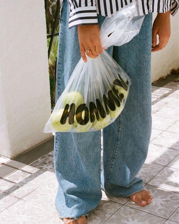 Hommey branding and website 4