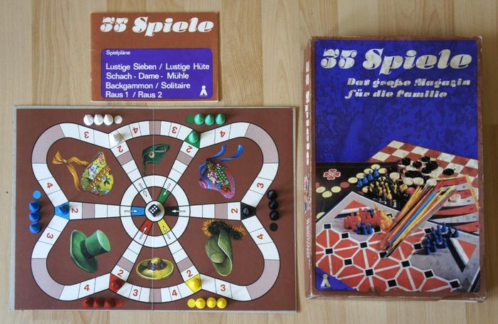 35 Spiele game compendium 1