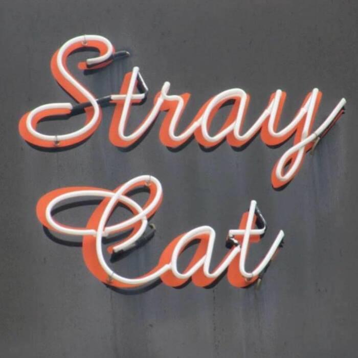 Stray Cat Bar, Zürich 1