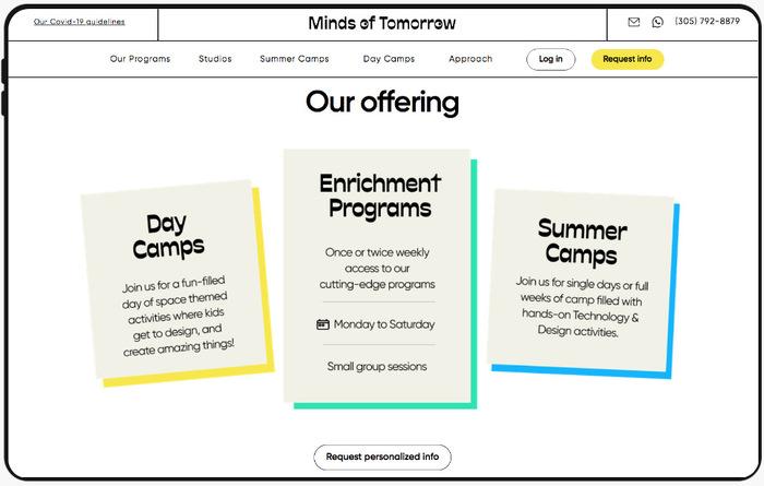 Minds of Tomorrow 7