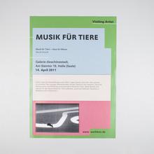 Werkleitz posters