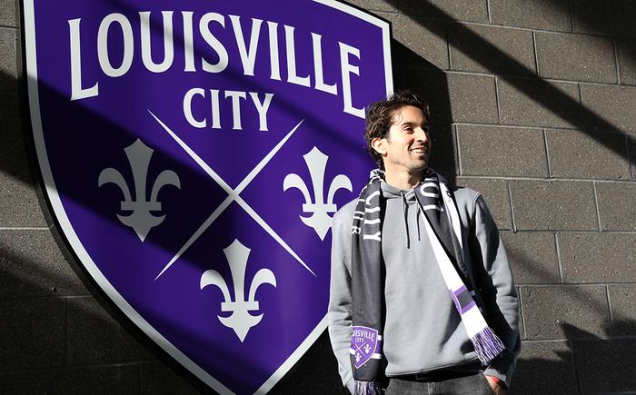 Louisville City FC 1