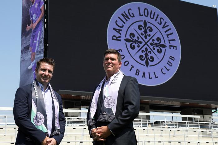 Racing Louisville FC 2