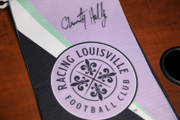 Racing Louisville FC 7