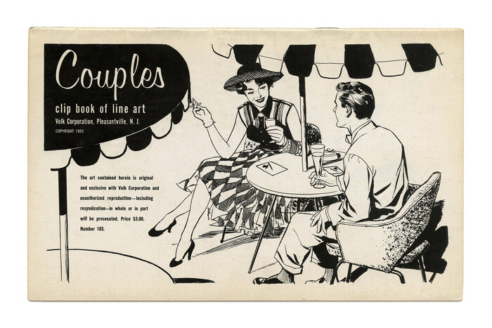 """Couples"" (No. 183) ft. ."