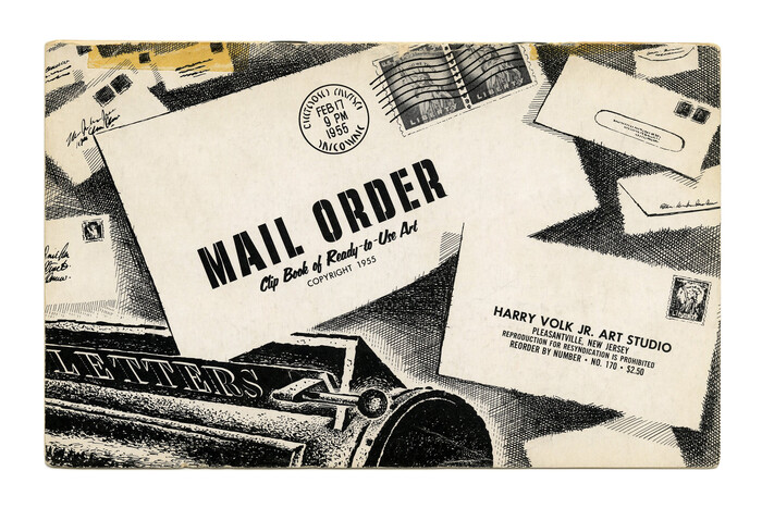 """""""Mail Order"""" (No. 170) ft.  and ."""