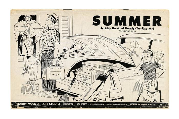 """Summer"" (No. 13) ft. ."