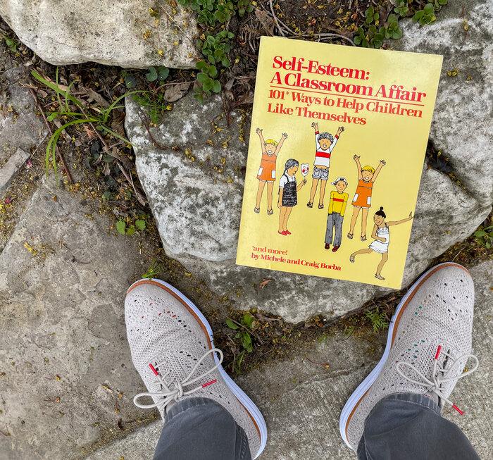 Self-Esteem: A Classroom Affair 1