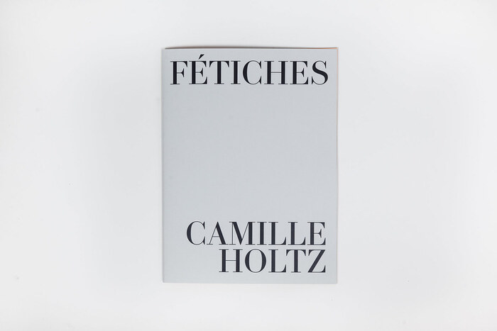 Fétiches by Camille Holtz 3