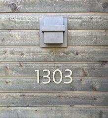 Creekside at Sun Valley condominium unit numbers