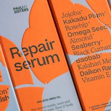Pauli & Sisters repair serum