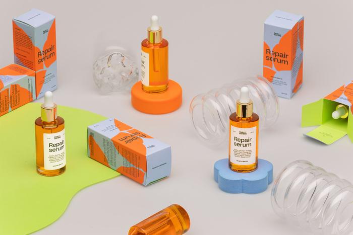 Pauli & Sisters repair serum 4