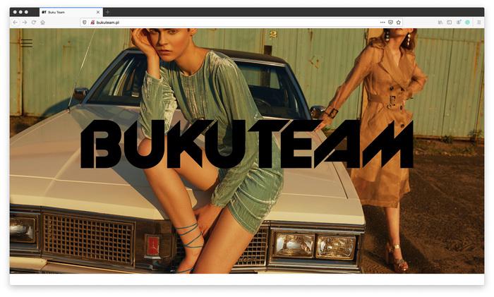 Buku Team website 2