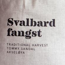 Svalbard Fangst