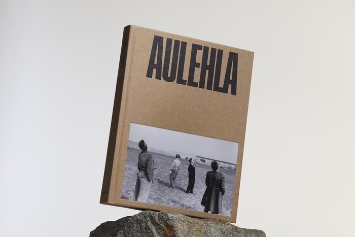 Gustav Aulehla – Sudetská kronika (Sudeten Chronicle) 1