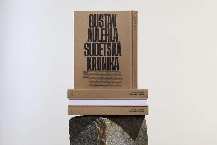 Gustav Aulehla – Sudetská kronika (Sudeten Chronicle) 6