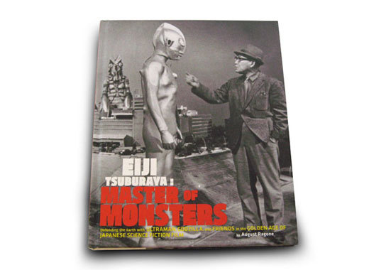 Eiji Tsuburaya: Master of Monsters 2