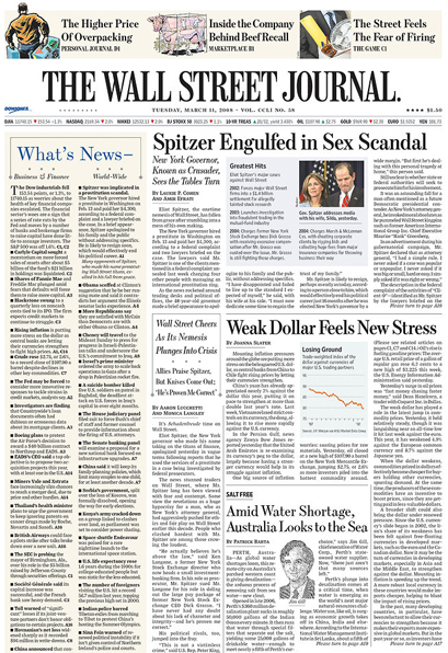 The Wall Street Journal (2007) 6