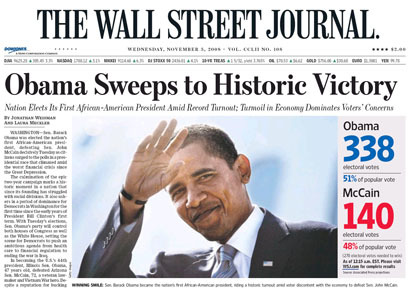 The Wall Street Journal (2007) 7