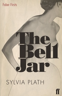 <cite>The Bell Jar</cite> (2009 Faber Firsts edition)
