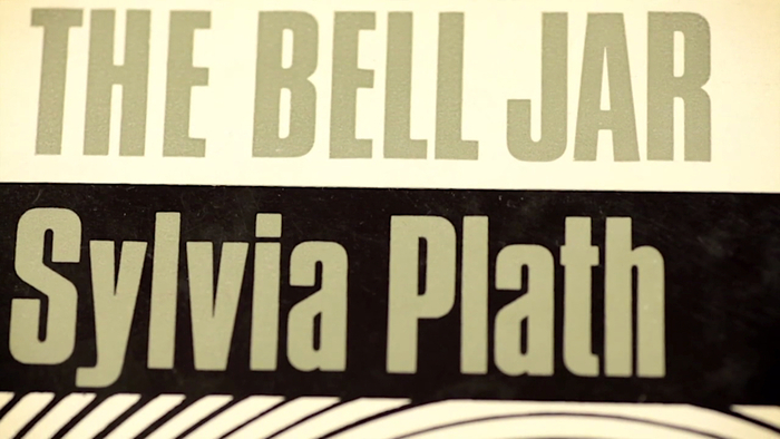 The Bell Jar (Faber and Faber, 1966) 4