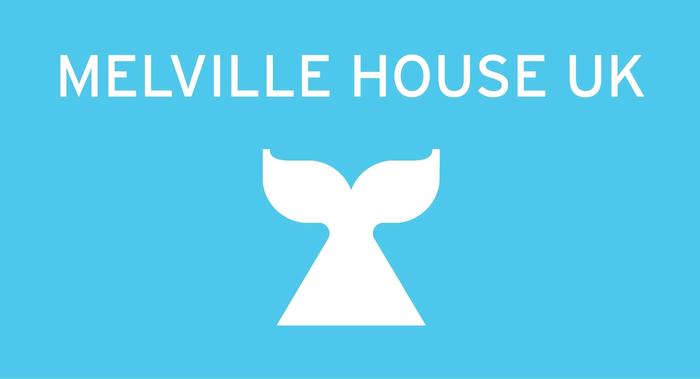 Melville House Logos 1