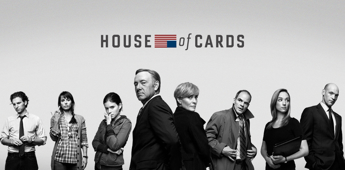 House of Cards (Netflix Series) 4
