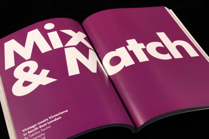 Mid Century Magazine, Issue 5 2