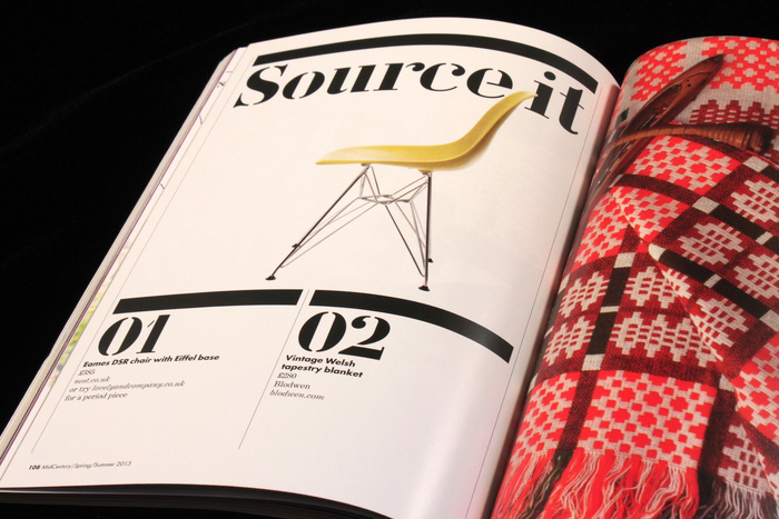 Mid Century Magazine, Issue 5 4
