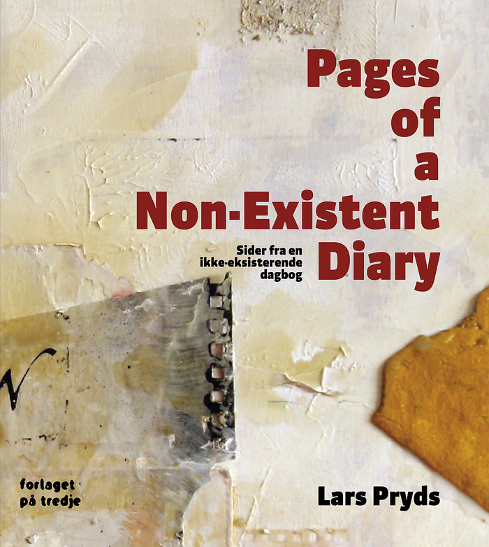Pages of a Non-Existent Diary 1