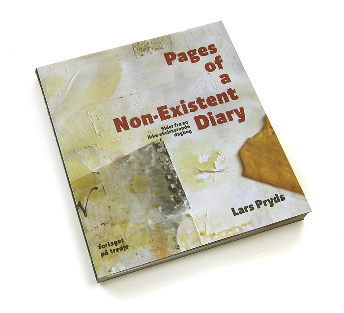 Pages of a Non-Existent Diary 2
