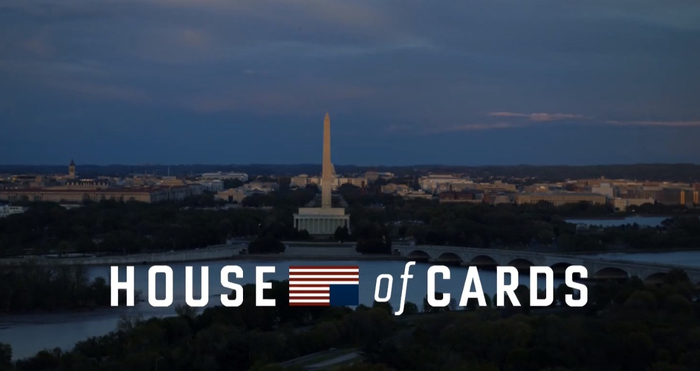 House of Cards (Netflix Series) 5