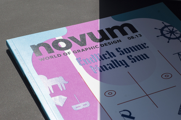 Novum magazine, Issue 8/2013 4