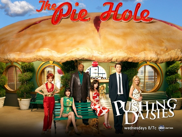 The Pie Hole from Pushing Daisies 2