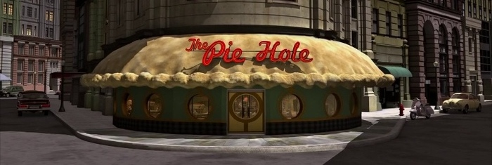 The Pie Hole from Pushing Daisies 4