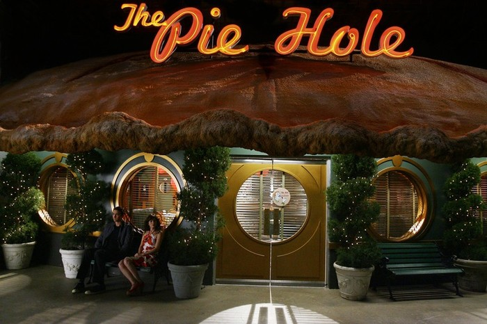 The Pie Hole from Pushing Daisies 5