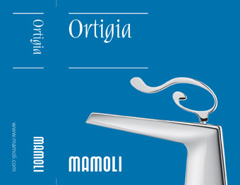 Mamoli product brochures & packaging 2