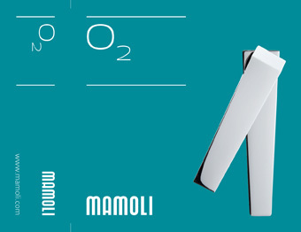 Mamoli Product Brochures & Packaging 5