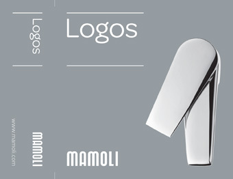 Mamoli product brochures & packaging 4