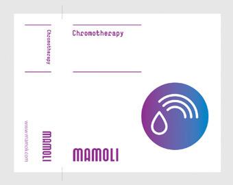 Mamoli product brochures & packaging 8