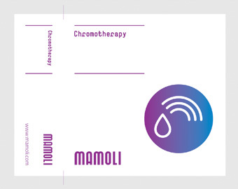Mamoli product brochures & packaging 8