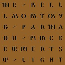 Pantha du Prince – <cite>Elements of Light</cite> album art