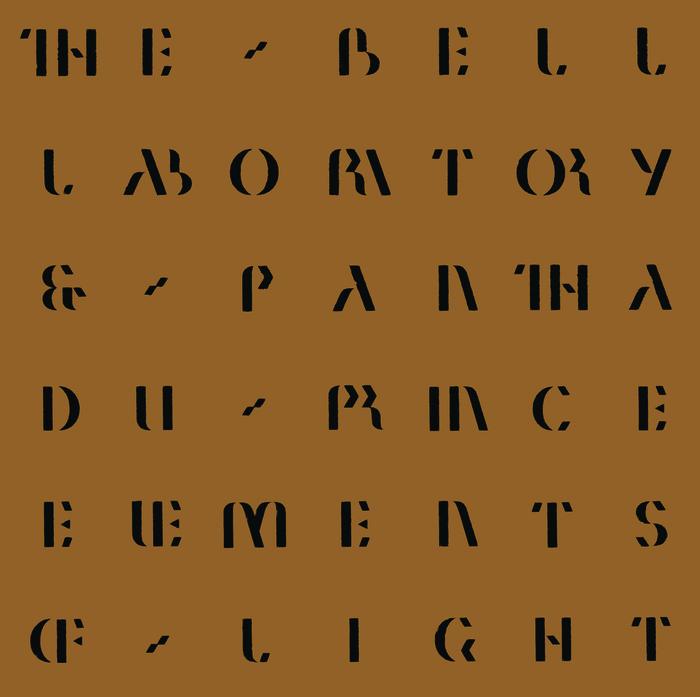 Elements of Light – Pantha du Prince 1
