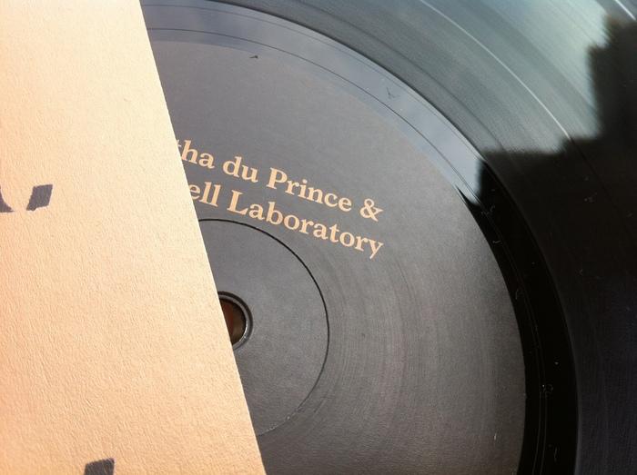 Elements of Light – Pantha du Prince 3
